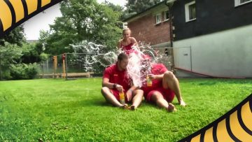 DLRG.TV – Cold Water Challenge 2014