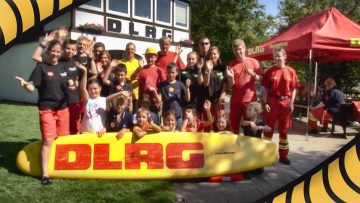 DLRG.TV – Ferienspatz in Essen