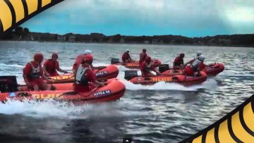 DLRG.TV – Inflatable Rescue Boats