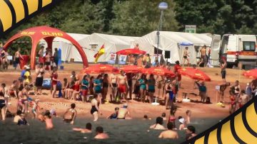 DLRG.TV – ResQ-Cup am Brombachsee