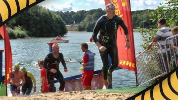 DLRG.TV – Sassenberger Triathlon